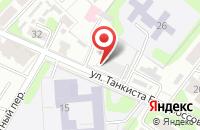Схема проезда до компании Уютный двор в Иваново