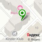 Местоположение компании Персональная проектная мастерская архитектора М.В. Куликовой