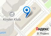 Управление Пенсионного фонда России в городских округах Иваново на карте