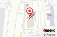 Схема проезда до компании Алекс-Холод в Иваново