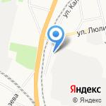 Егорка на карте Иваново