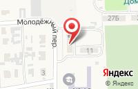 Схема проезда до компании Промтовары в Восходе