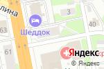 Схема проезда до компании Сбербанк, ПАО в Иваново