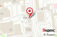 Схема проезда до компании Управляющая компания жилищного хозяйства №7 в Иваново