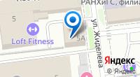 Компания Das Auto-Shop на карте