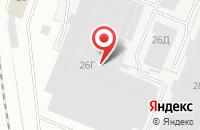 Схема проезда до компании Гусаров в Иваново