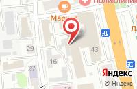 Схема проезда до компании Бигуди в Иваново