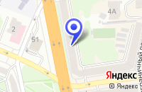 Схема проезда до компании МАГАЗИН ЗАПЧАСТЕЙ МОТО&ВЕЛО в Иваново