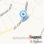 Для семьи на карте Костромы