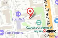 Схема проезда до компании Ивановский областной художественный музей в Иваново