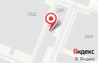 Схема проезда до компании ГранПласт в Иваново
