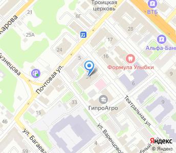 """""""Союз работников телевидения и радио"""""""