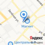 Ивтекс-Сервис на карте Иваново