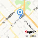 Гидроинжстрой на карте Иваново