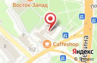 Схема проезда до компании Шашлык37 в Иваново