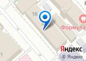 Комитет по природопользованию по  Ивановской области на карте