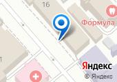Департамент строительства и архитектуры Ивановской области на карте