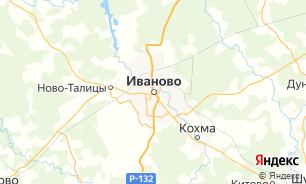 Образование Иваново