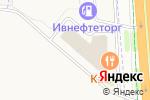 Схема проезда до компании РТК-Групп в Коляново