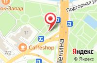 Схема проезда до компании Старый шкаф в Иваново