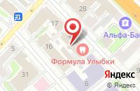 Схема проезда до компании Хинкальный Дом в Иваново