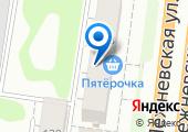 РосИгрушка на карте
