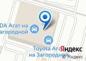 Тойота Центр Иваново на карте