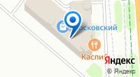Компания Флор-декор на карте