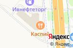 Схема проезда до компании Разгулов и Партнеры в Коляново