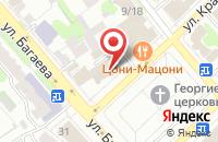Схема проезда до компании ФРИФОРМ в Иваново