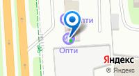 Компания Авто оил кэп на карте