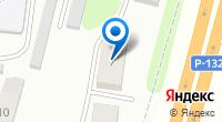 Компания Авто-Ум на карте