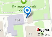 Контрольно-счетная палата Ивановской области на карте