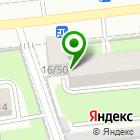 Местоположение компании Адвокатский кабинет Лазарева Д.В.