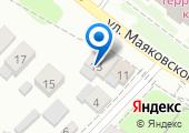 ИП Бобков Е.А. на карте