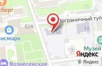 Схема проезда до компании Детский сад №58 в Иваново