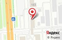 Схема проезда до компании Тепло-Холод в Иваново