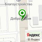Местоположение компании ЭкоSip