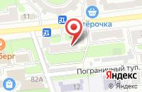 Схема проезда до компании Ателье по мелкому ремонту одежды в Иваново