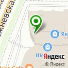 Местоположение компании Адвокатский кабинет Руденко А.Н.