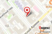 Схема проезда до компании Ивановская государственная филармония в Иваново