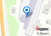 Администрация Коляновского сельского поселения на карте