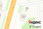 Схема проезда до компании Первая в Бухарово
