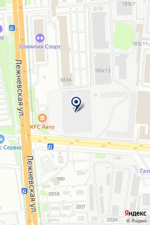 ШВЕЙНОЕ ПРОИЗВОДСТВО MODELI-OPT.RU на карте Иваново