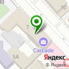 Местоположение компании Кейсистемс-Иваново