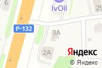 Схема проезда до компании У Михалыча в Бухарово