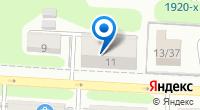 Компания Сеть магазинов автотоваров на карте