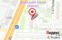 Схема проезда до компании Аптека в Иваново