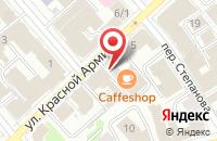 Схема проезда до компании Информационно-Издательское Товарищество «А-Гриф» в Иваново