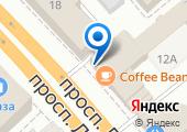 Департамент конкурсов и аукционов Ивановской области на карте
